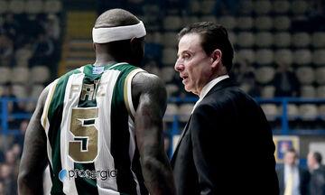 EuroLeague: Στο άδειο ΟΑΚΑ με Φενέρ ο Παναθηναϊκός