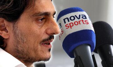 Η NOVA απουσίαζε από την συνέντευξη Τύπου του Πιτίνο - Η οργισμένη απάντηση του Παναθηναϊκού