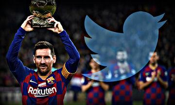 Οι... πρωταθλήτριες ομάδες του Twitter!