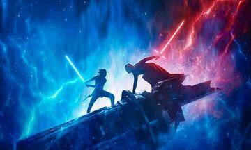 Οι ταινίες της εβδομάδας: To Star Wars φτάνει στο τέλος του