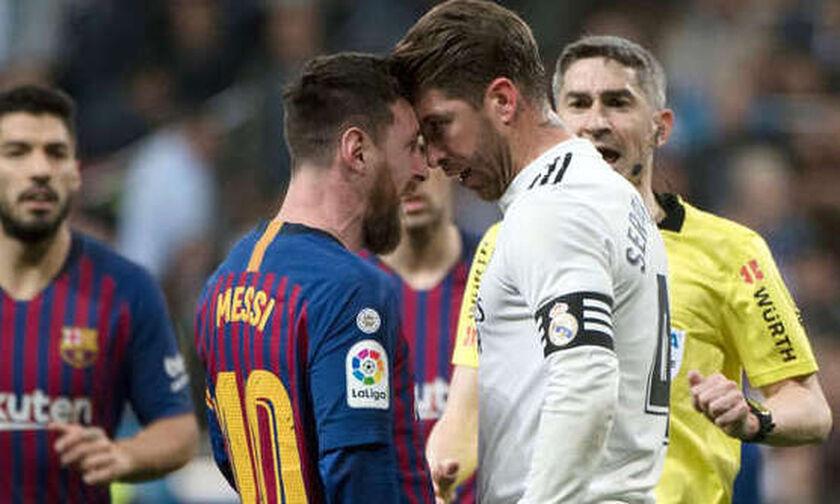 Μπαρτσελόνα - Ρεάλ Μαδρίτης: Τα ειδικά στοιχήματα του «Clasico»