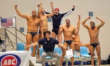 Παγκόσμιο Πρωτάθλημα Νέων Ανδρών: Οι ΗΠΑ αντίπαλος της Εθνικής στον προημιτελικό