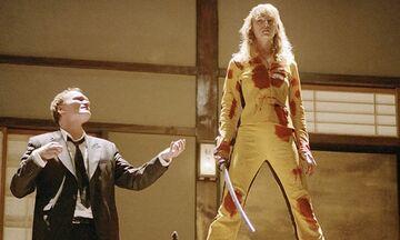 Ο Ταραντίνο ετοιμάζεται για το Kill Bill 3