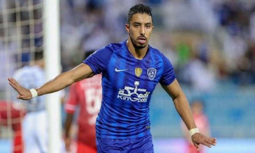 Φλαμένγκο - Αλ Χιλάλ: Το γκολ του Νταουσάρι για το 0-1 (vid)