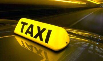 ΕΦΚΑ: Δίχως εισφορές για το δώρο Χριστουγέννων οι οδηγοί ταξί