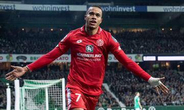 Bundesliga: H Λειψία όρθια (3-3) στο Ντόρτμουντ (highlights)