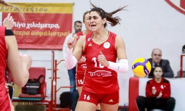 Ζακχαίου: «Φαβορί ο Ολυμπιακός στο Ισραήλ»