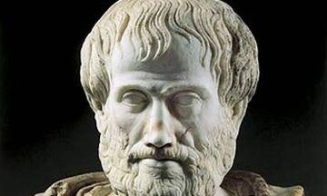 Παρουσίαση για τον Αριστοτέλη στο Μουσείο της Ακρόπολης