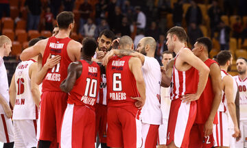 EuroLeague: Έτοιμος για νίκη με Χίμκι στο ΣΕΦ ο Ολυμπιακός