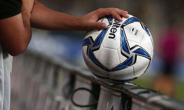 Super League 2: Οι διαιτητές της δέκατης αγωνιστικής