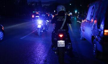 H Tροχαία αφαίρεσε 67 άδειες οδήγησης για κόντρες στην Αττική (vid)
