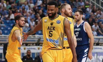 Η FIBA έριξε ban στην ΑΕΚ: Σε καθεστώς απαγόρευσης μεταγραφών