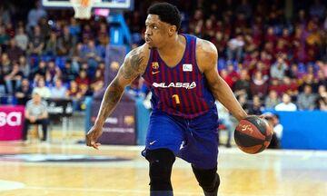 Σεραφέν: Σκέφτεται να σταματήσει το μπάσκετ σε ηλικία 30 ετών!