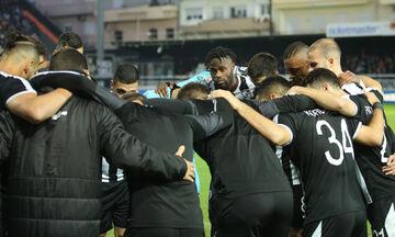 ΟΦΗ - Παναθηναϊκός: Το γκολ του Φιγκεϊρέδο για το 1-0 (vid)