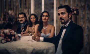 Narcos: Mexico, ο δεύτερος κύκλος έρχεται στο Netflix στις 13 Φεβρουαρίου 2020