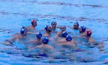 Παγκόσμιο Πρωτάθλημα Νέων Ανδρών: Στους «4» η Εθνική, απέκλεισε στα πέναλτι τις ΗΠΑ
