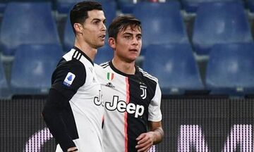 Serie A: Κρατάει τη νίκη η Γιουβέντους (βαθμολογία, πρόγραμμα)
