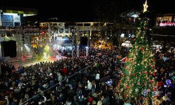 Χριστούγεννα 2019: Οι Δήμοι της Αθήνας γιορτάζουν - Όλες οι δωρέαν εκδηλώσεις