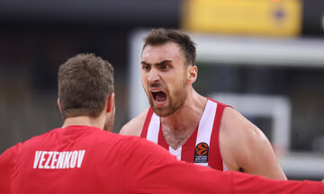 EuroLeague: Το Top-10 με πρωταγωνιστή τον Μιλουτίνοφ (vid)