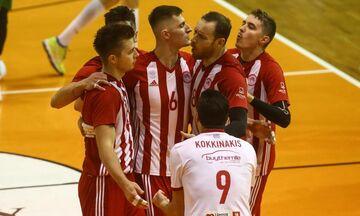 Ολυμπιακός: Με ΑΕ Αρμενίων στους «16» του Κυπέλλου Ελλάδος