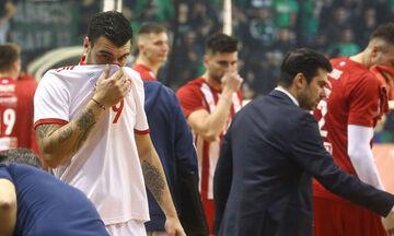 Αναβολές στις υποθέσεις για τα επεισόδια στα ματς Ηρακλής-ΠΑΟΚ και Παναθηναϊκός-Ολυμπιακός