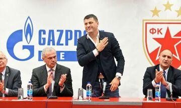 O Mιλόγεβιτς αρνήθηκε πλουσιοπάροχο συμβόλαιο στον Ερυθρό Αστέρα (vid)