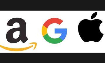 Google, Apple, Amazon: Συνεργασία γιγάντων για πιο συμβατές έξυπνες συσκευές