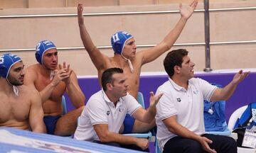Παγκόσμιο Πρωτάθλημα Νέων Ανδρών: Στον τελικό η Εθνική συντρίβοντας την Κροατία 15-6