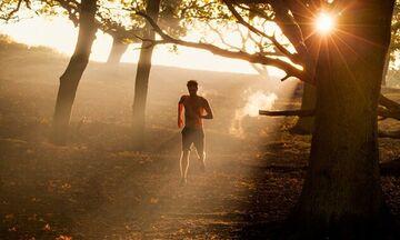 Ύπνος και αθλητική απόδοση