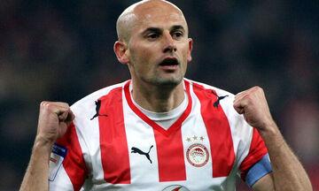 Τζόρτζεβιτς: «Με τη μπάλα ο Καρεμπέ δεν ήταν ο καλύτερος, είχε όμως ατελείωτη ενέργεια»