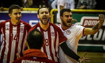 Ολυμπιακός: Από Μπολόνια, Θεσσαλονίκη!