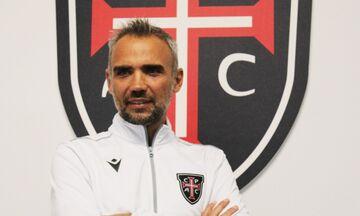Πρώην προπονητής του Ολυμπιακού σε πορτογαλική ομάδα