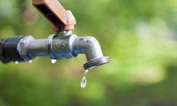 ΕΥΔΑΠ: Διακοπή νερού σε Κορυδαλλό και Μοσχάτο!