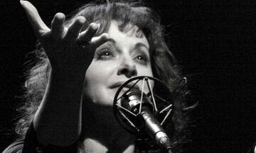 Η Jil Aigrot ζωντανεύει την Edith Piaf στην Αθήνα
