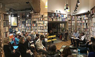 Ζουργός - Μέρμηγκα: Συνάντηση κορυφής στο Λεξικοπωλείο
