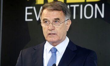 Επίσημο: Προπονητής της Βοσνίας ο Μπάγεβιτς