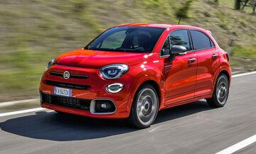 Διαθέσιμο το νέο Fiat 500X Sport!