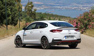 Οι τιμές του Hyundai i30 Fastback N στην Ελλάδα