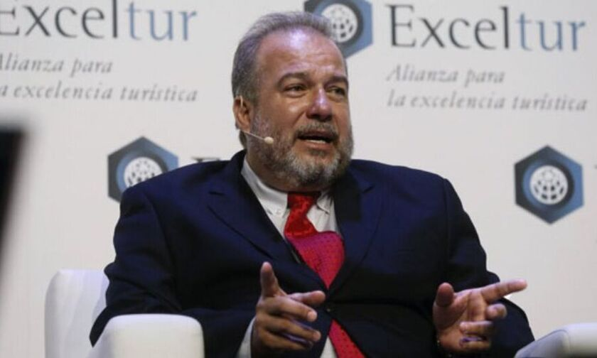 Κούβα: Νέος πρωθυπουργός ανέλαβε ο Μανουέλ Μαρέρο