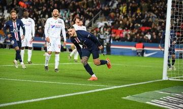 Ligue 1: Νίκες για τους πρωτοπόρους!