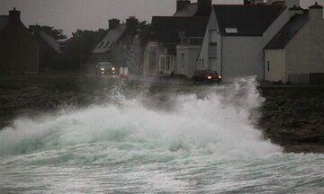 Καταιγίδα «Έλσα»: Οκτώ νεκροί σε Ισπανία και Πορτογαλία, ένας αγνοούμενος στη Γαλλία