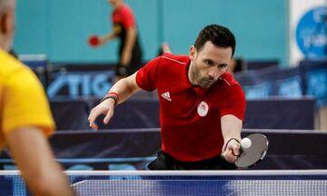 Πινγκ Πονγκ: Η ΑΕΚ πήρε 4-3 το θρίλερ με τον Ολυμπιακό