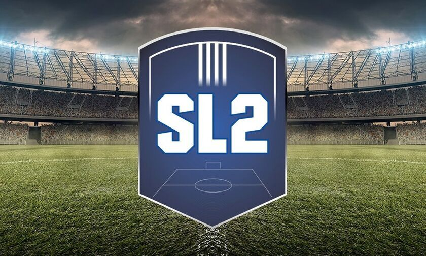 Super League 2: Τα highlights της αγωνιστικής