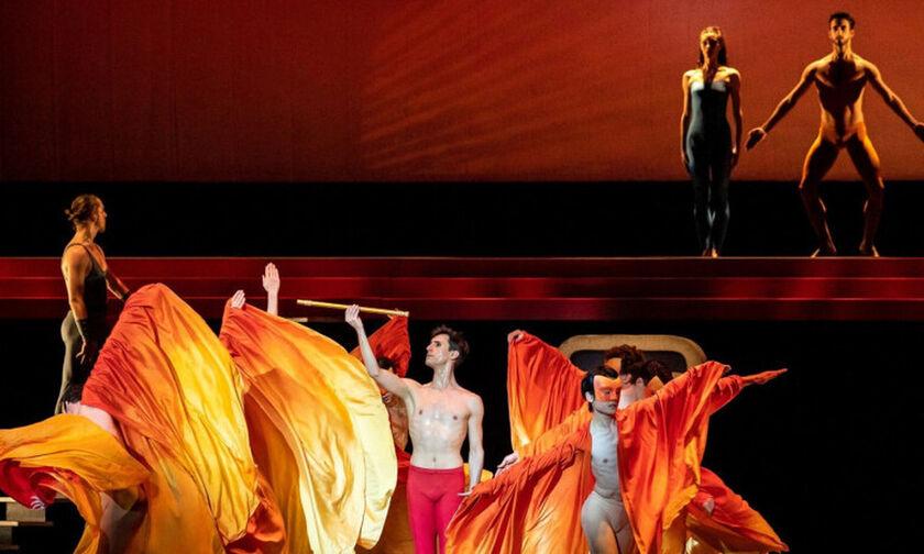 Mωρίς Μπεζάρ: Ο «Μαγικός Αυλός» στο Μέγαρο Μουσικής