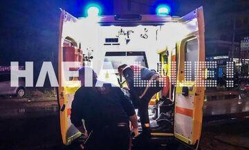 Τραγωδία στον Πύργο: 19χρονος αυτοκτόνησε πέφτοντας από την ταράτσα του σπιτιού του