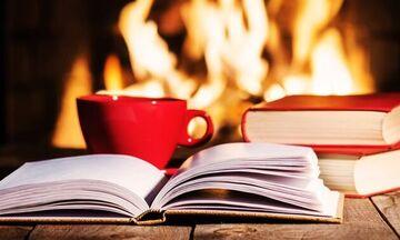Δέκα βιβλία για τα Χριστούγεννα - Από Παπαδιαμάντη μέχρι Τζόις