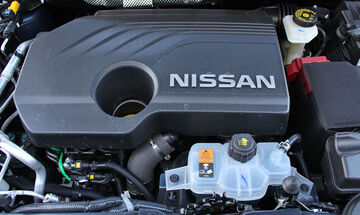 Τέλος οι ντίζελ κινητήρες στο νέο Nissan Qashqai