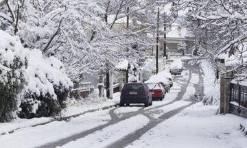 Χιόνια χριστουγεννιάτικα στην Αθήνα; Τι προβλέπει ο μετεωρολόγος Καλλιάνος