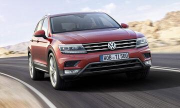 Volkswagen Tiguan: To Golf των SUV! (pics)