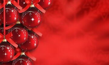 Καλά Χριστούγεννα σε όλους!